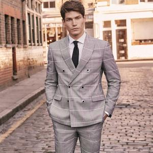 Moss Bro. Suit offer, Bluewater, Kent