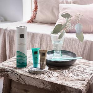 Free Hand Care Set with £45 Spend at Rituals, Kent, Bluewater