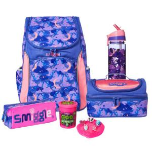 Smiggle Early Birds Back to School, Bluewater, Kent