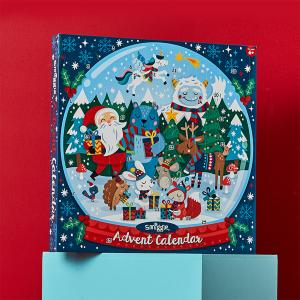 Smiggle Advent Calendar - now £20!, Bluewater, Kent