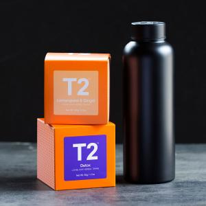T2 on the go, Bluewater, Kent