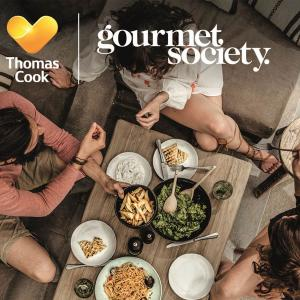 Thomas Cook offer, Bluewater, Kent