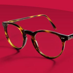 Vision Express Varifocal lenses
