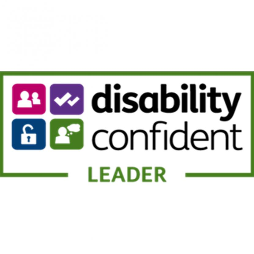 Disability Confident, Bluewater, Kent