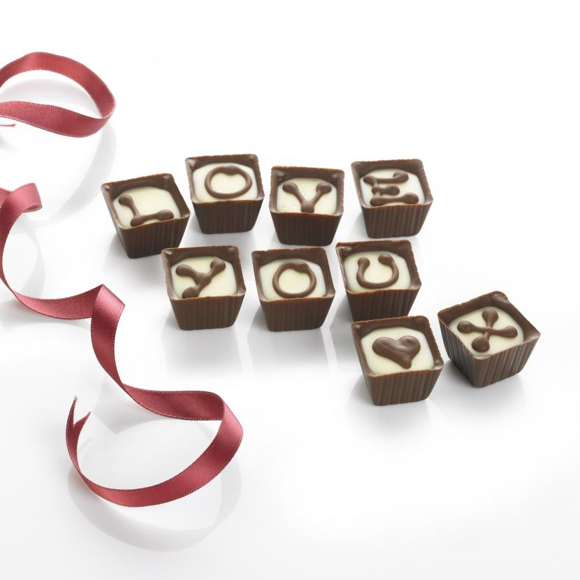 Thorntons chocolate gifts and confectionary at Bluewater, Kent