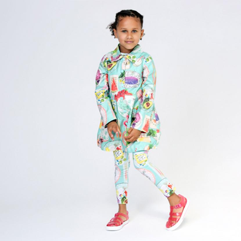 Base boy's and girl's designer clothing and footwear at Bluewater, Kent