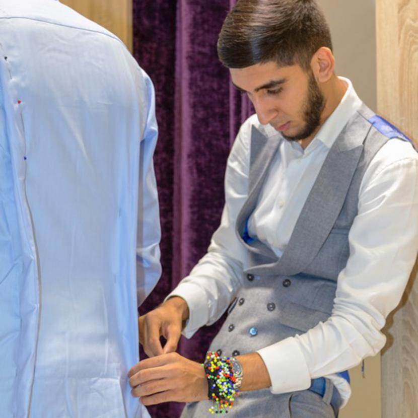 Bespoke Tailoring & Alterations, Bluewater, Kent