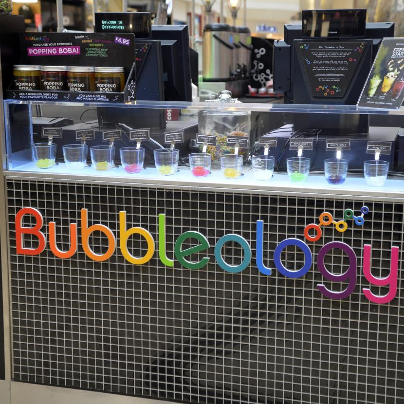 Bubbleology Bluewater Shopping Amp Retail Destination Kent