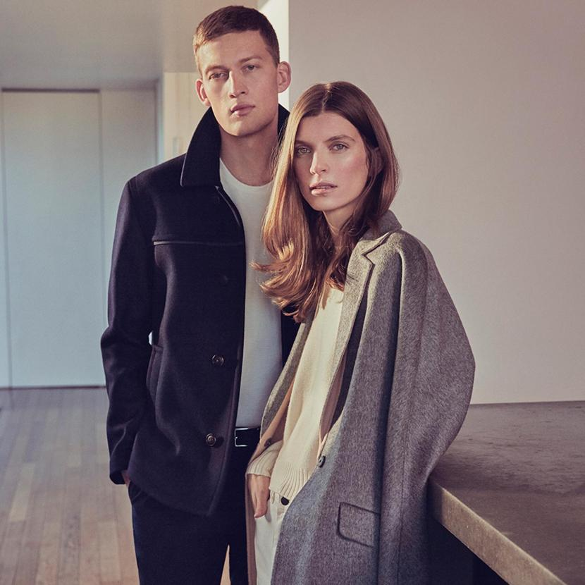Shop the latest men's and women's fashion collection at Jaeger, Bluewater.