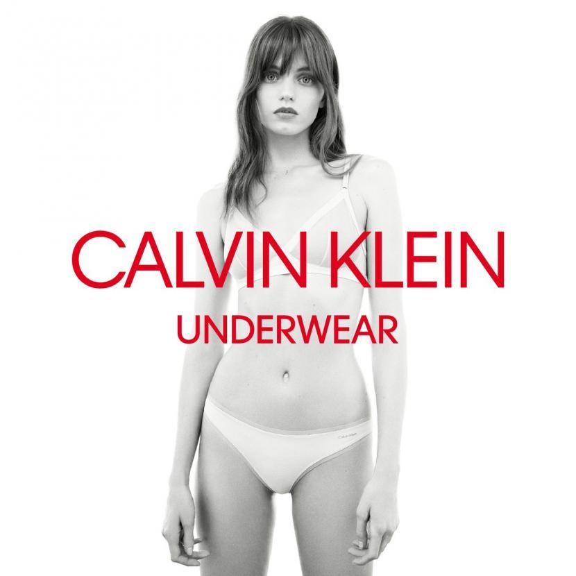 Calvin Klein store, Bluewater, Kent