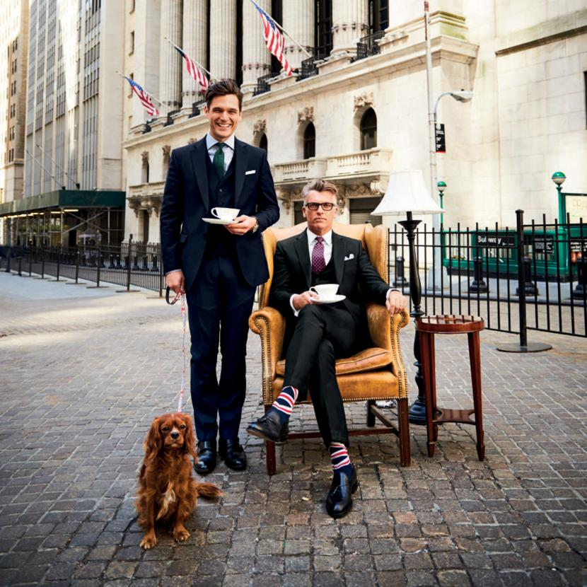 Charles Tyrwhitt  men's suits, shirts, knitwear and accessories at Bluewater, Kent
