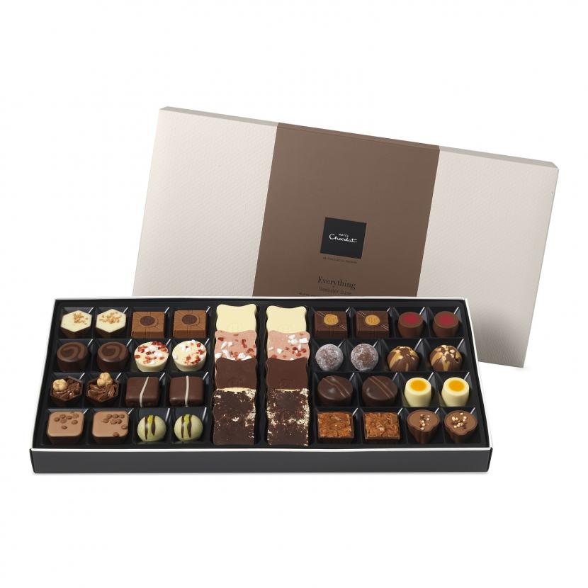 Hotel Chocolat | Bluewater Shopping & Retail Destination, Kent