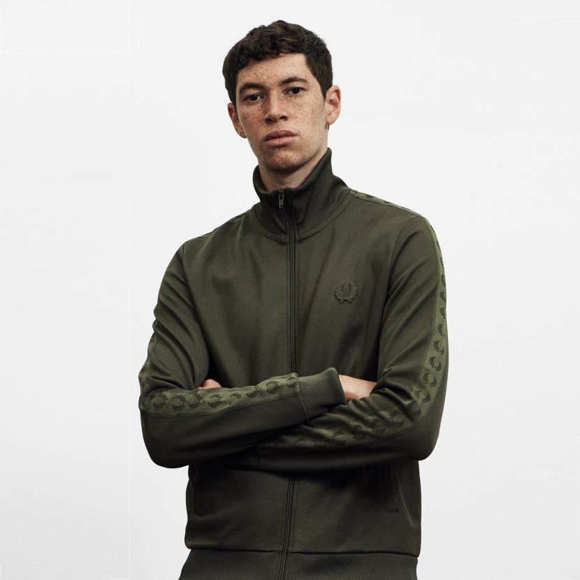 Fred Perry, Ladies and Mens fashion. Bluewater, Kent