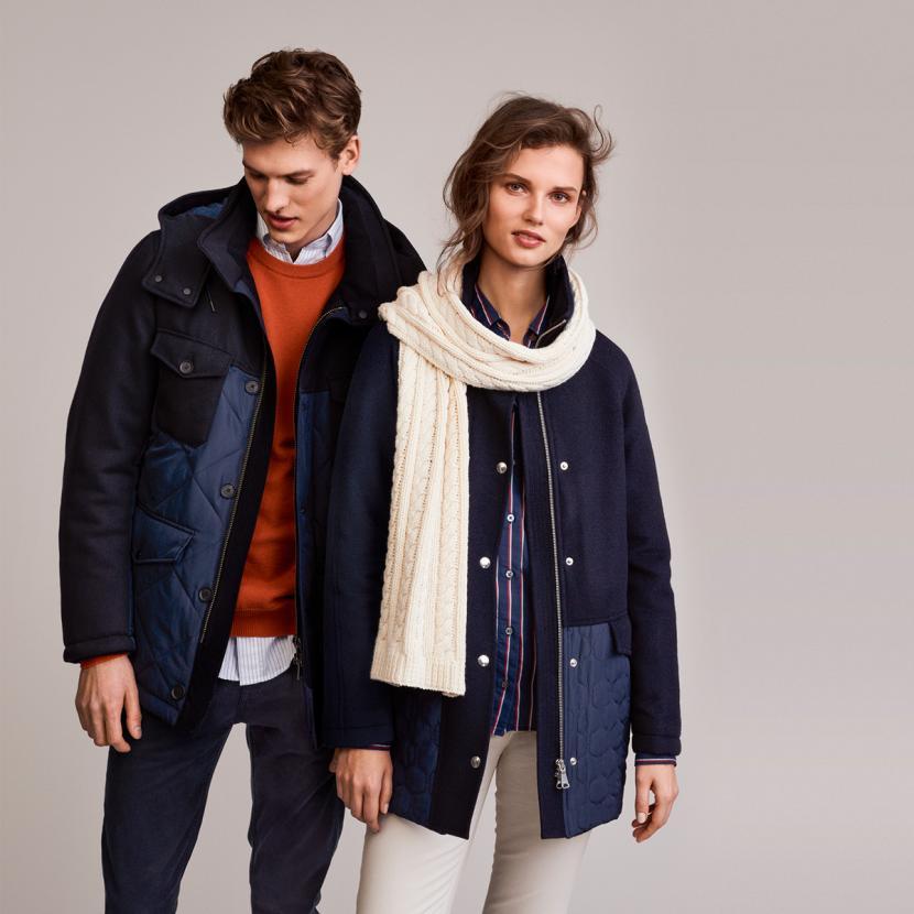 Gant sporty menswear and womenswear | Shop Gant menswear and womenswear at Bluewater, Kent