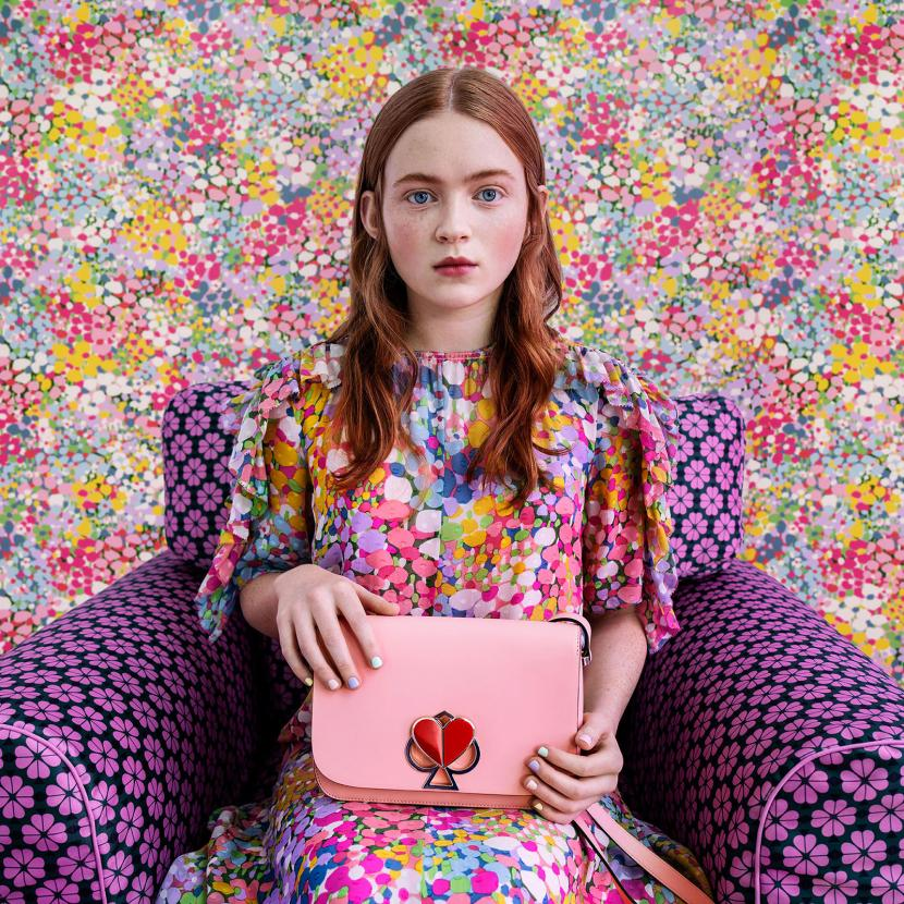 Kate Spade SS19 Collection, Bluewater, Kent