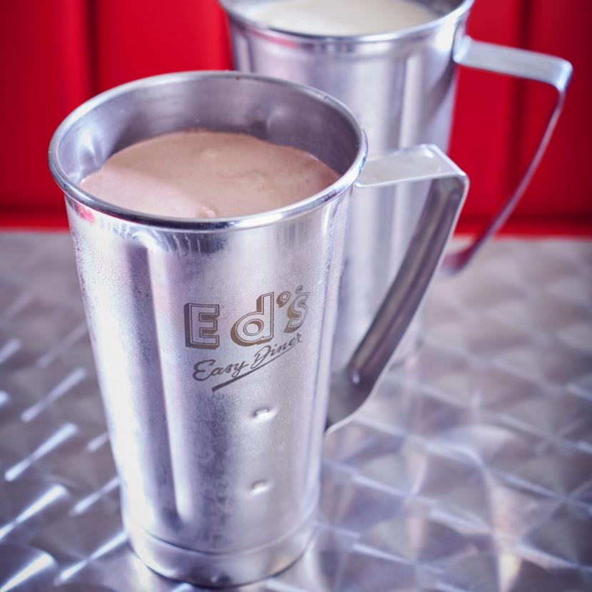 Ed's Easy Diner, Bluewater, Kent