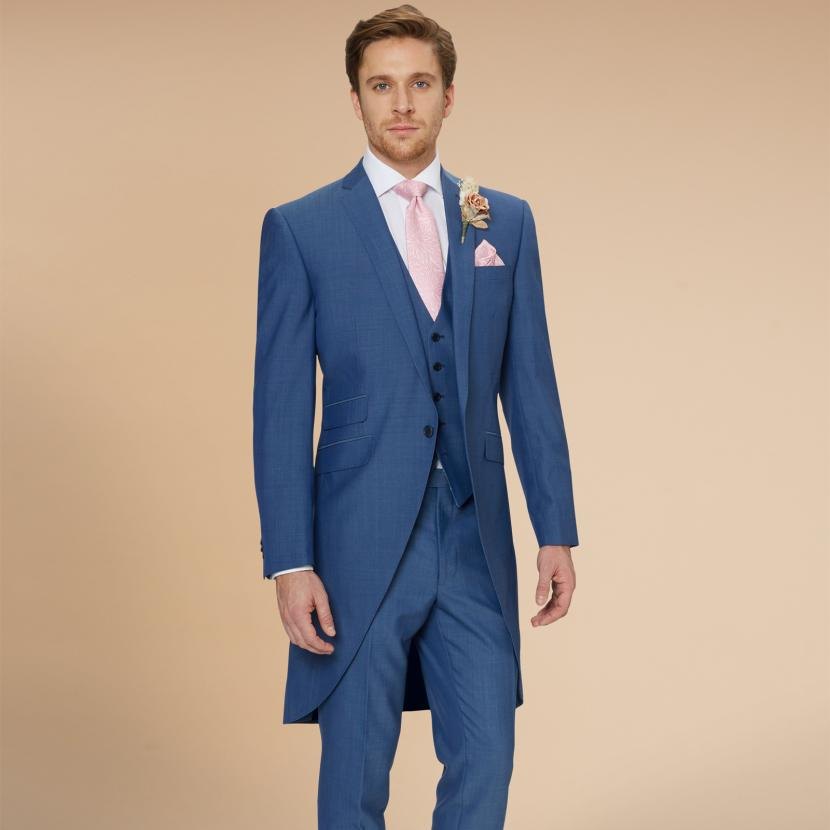 Moss Bros. suits, shirts, tailoring, accessories and suit hire at Bluewater, Kent.