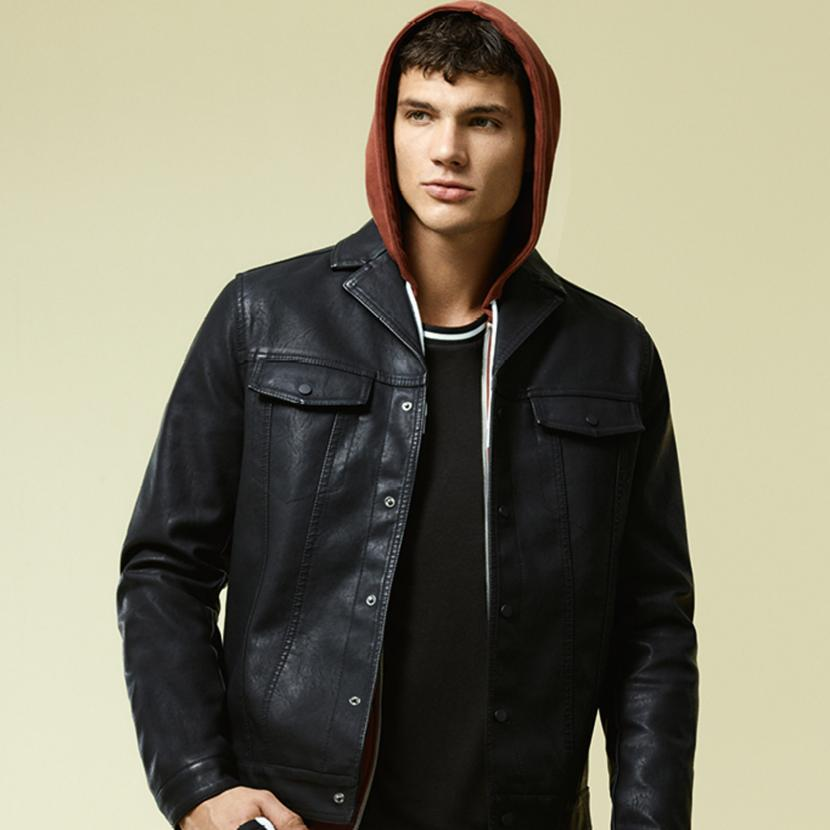 New Look Men's, shop the latest fashion, footwear and accessories at Bluewater, Kent
