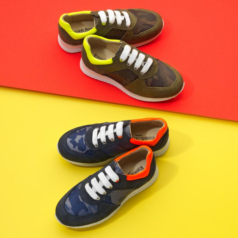 Russell And Bromley Children S Shoes Online