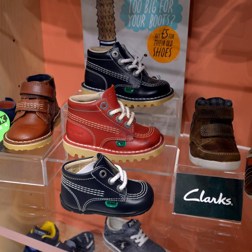 Schuh Kids | Bluewater Shopping & Retail Destination, Kent