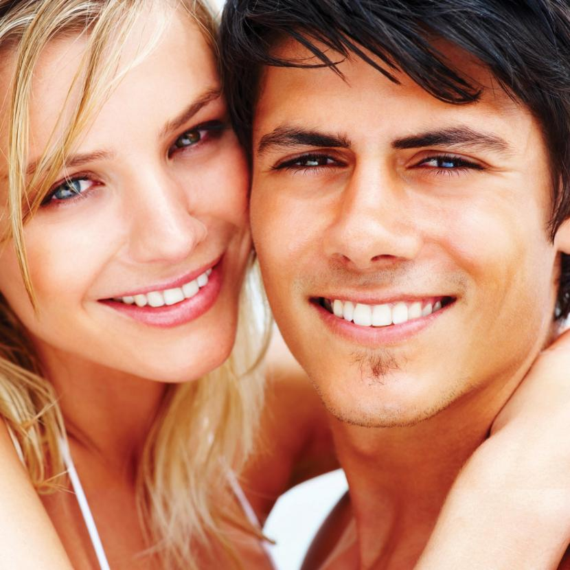 Smile Tech laser teeth whitening service carried out by Dentists at Bluewater, Kent