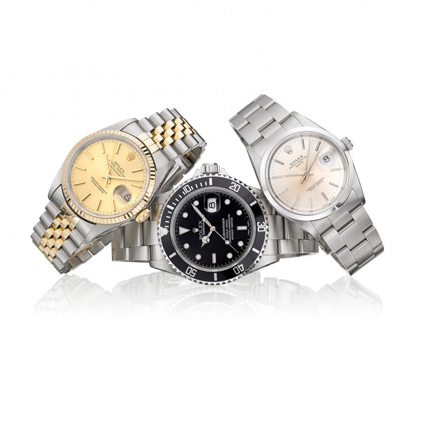 Swag jewellers and watches at Bluewater, Kent