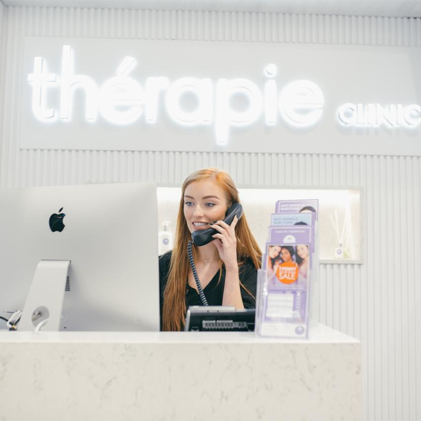 Therapie Clinic, Bluewater, Kent