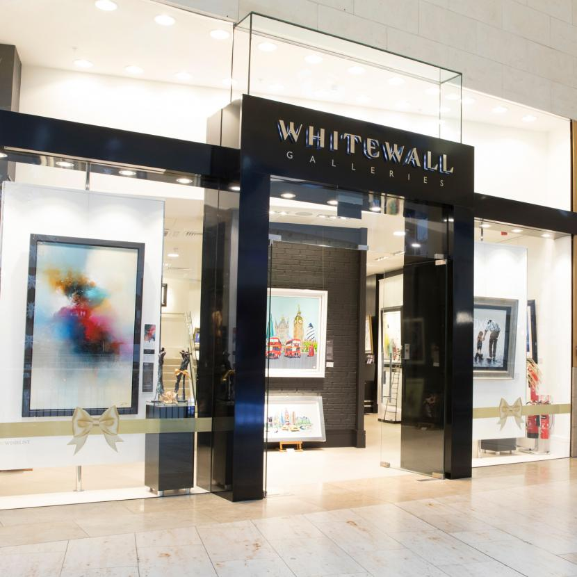 Whitewall Galleries, Bluewater, Kent