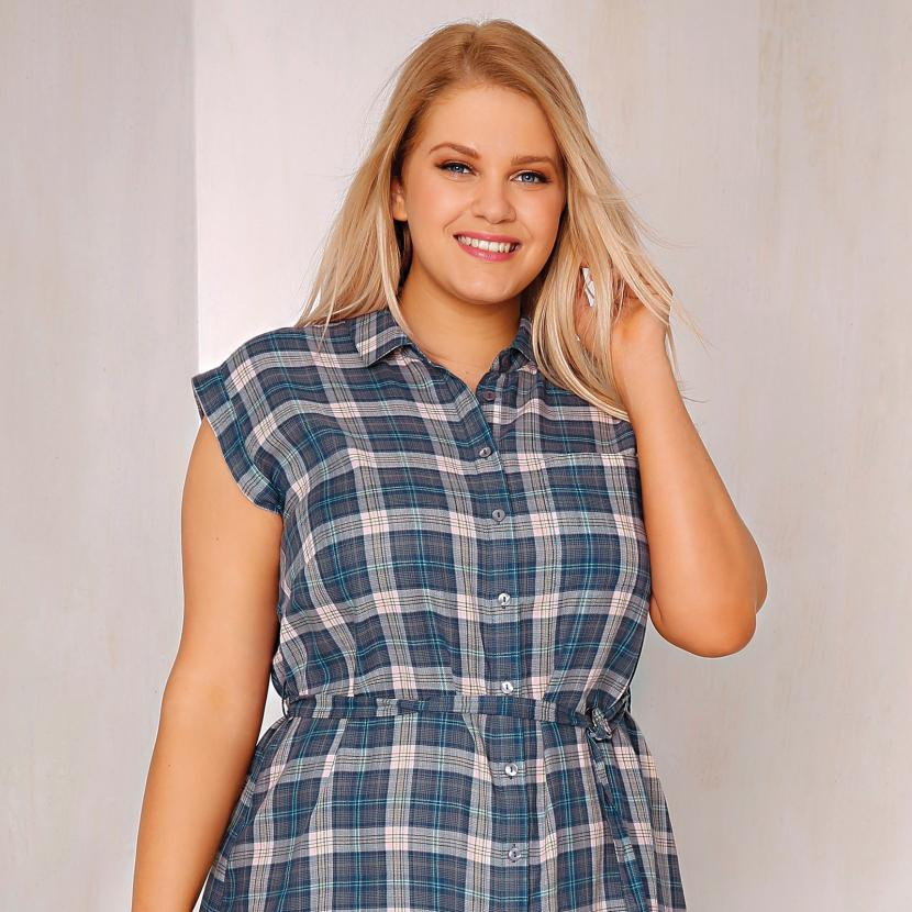 Yours Clothing is the UK's best value plus size clothing retailer, providing you with affordable, on trend, quality fashion.