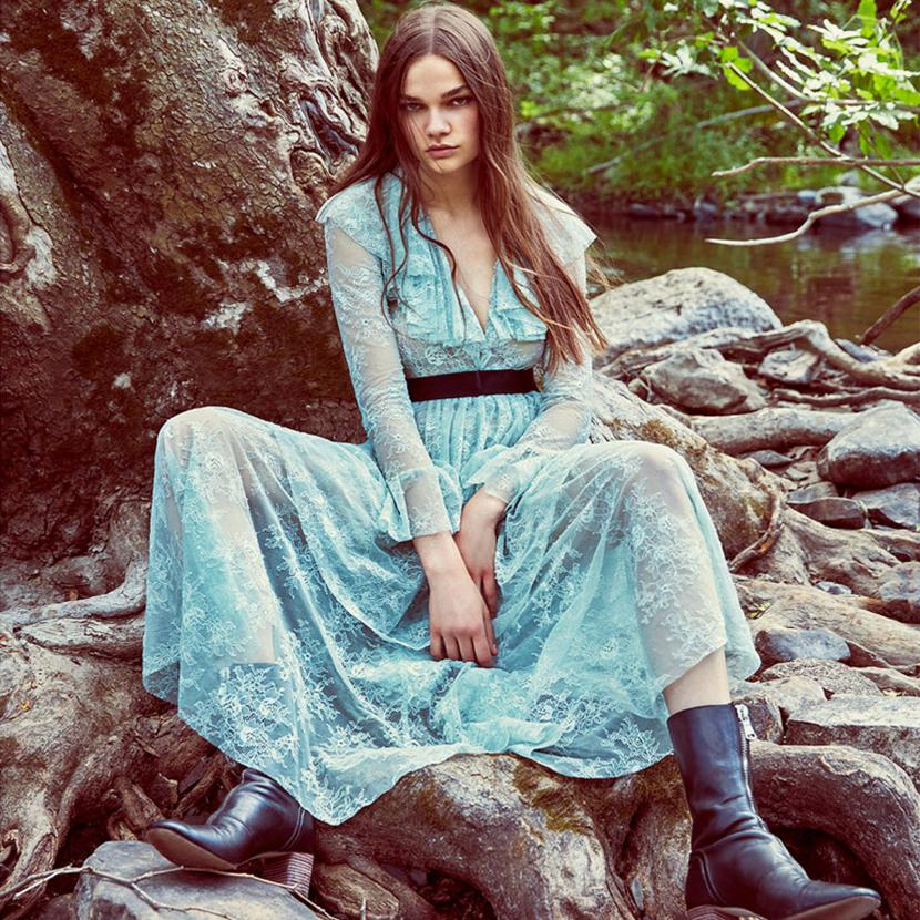 Zara's latest fashion collections across womenswear, menswear and childrenswear at Bluewater, Kent