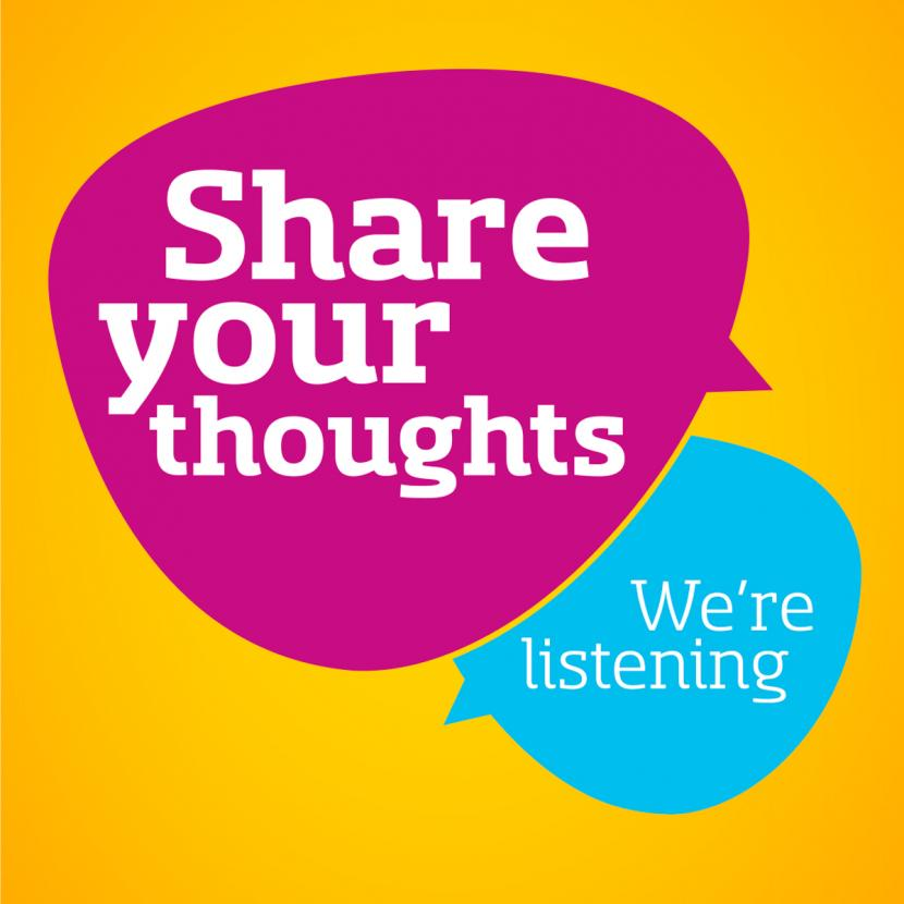Share your thoughts about Bluewater for the chance to win £500