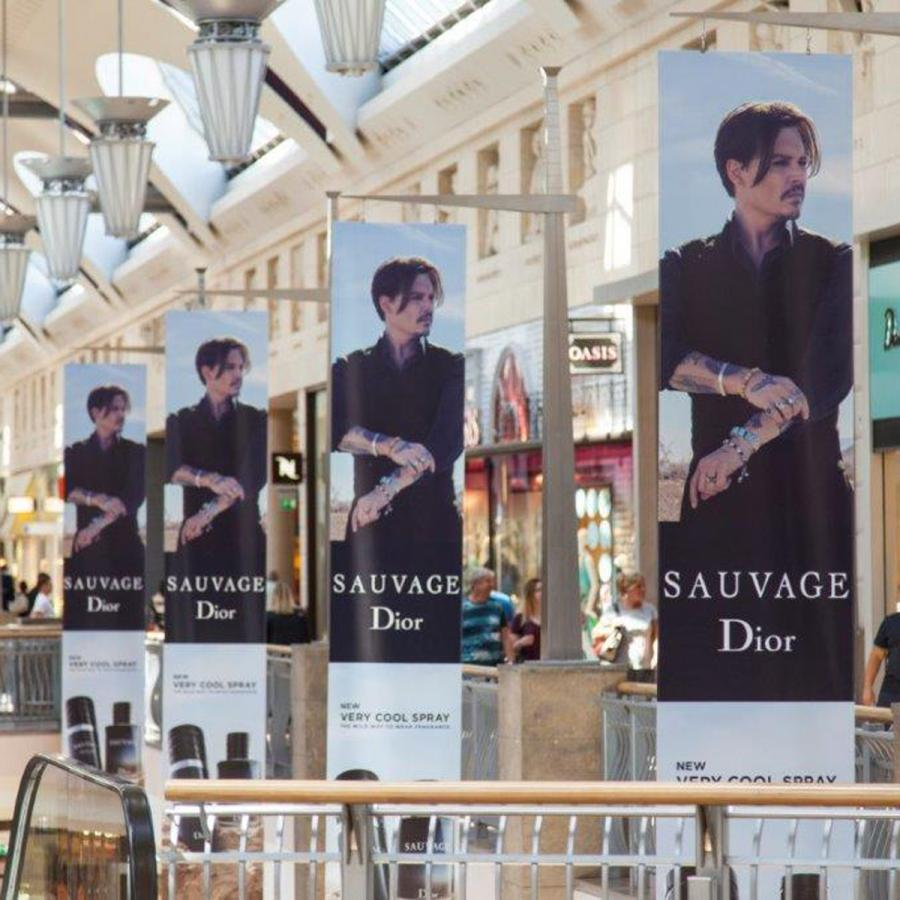 Dior Banners