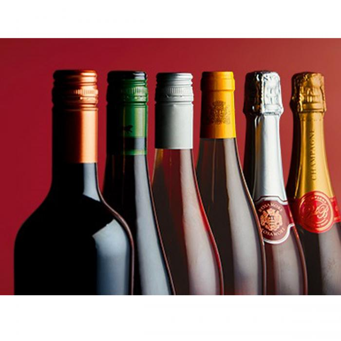 25% off all wine and Champagne in John Lewis foodhall, Bluewater, Kent
