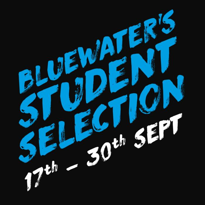 Bluewater Student Selection, Bluewater, Kent