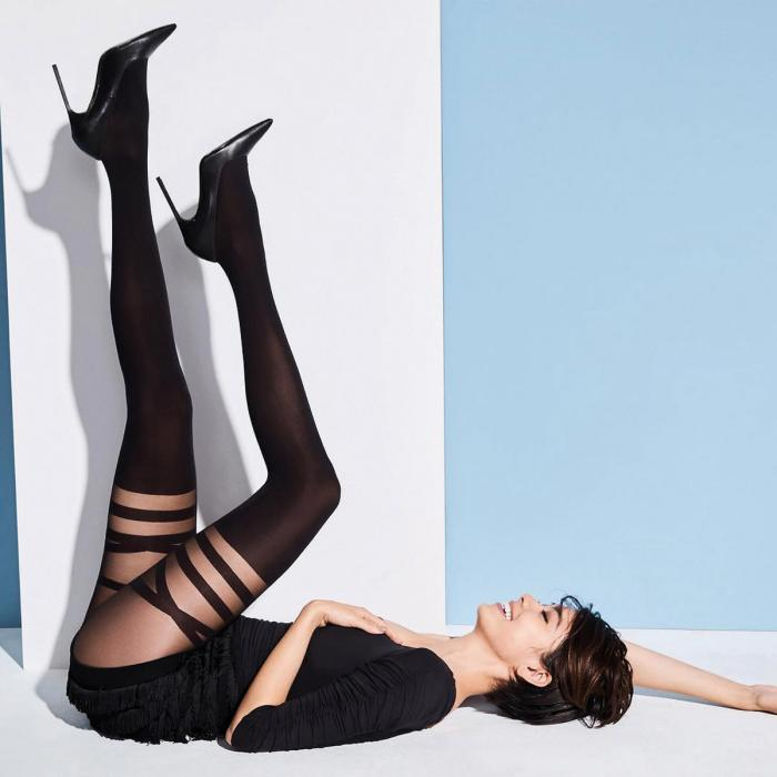 Calzedonia tight offer, Bluewater, Kent