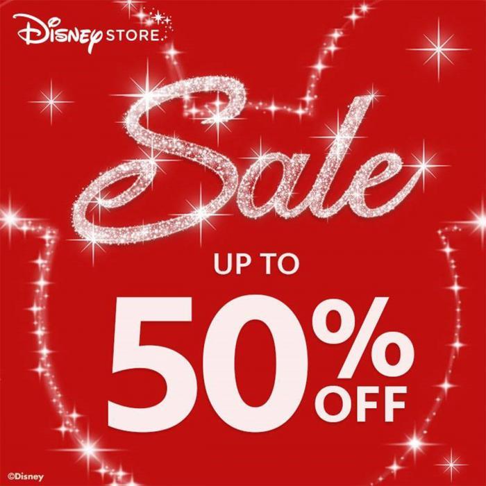 Disney Store Mid Season Salem, Bluewater, Kent