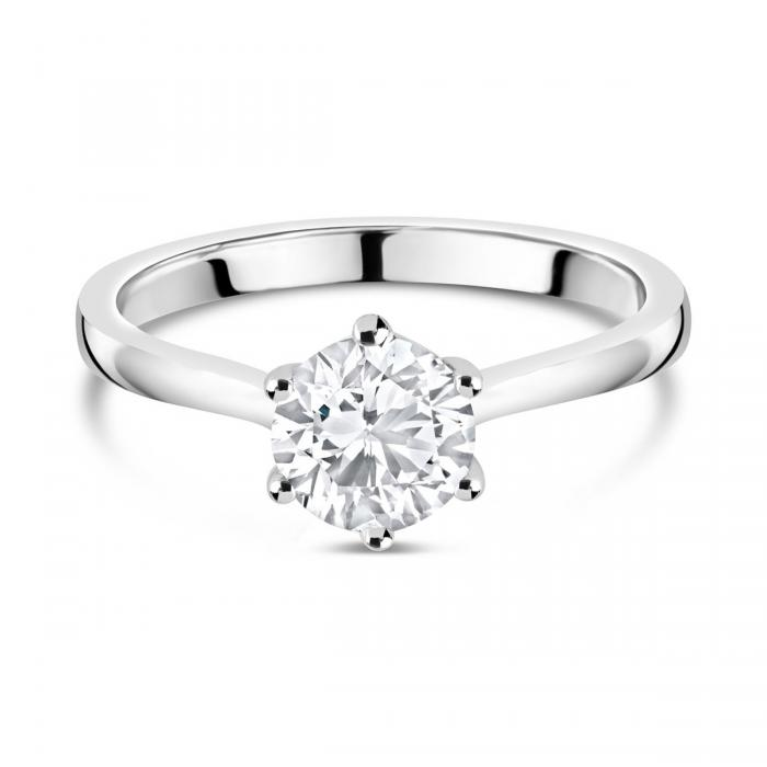 The Fraser Hart Setting Rings and Jewellery promotion, Bluewater, Kent