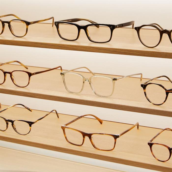 Free eye tests at John Lewis & Partners