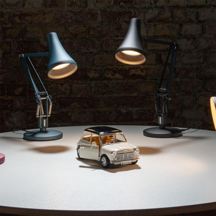 The Anglepoise Story at John Lewis & Partners, Bluewater, Kent