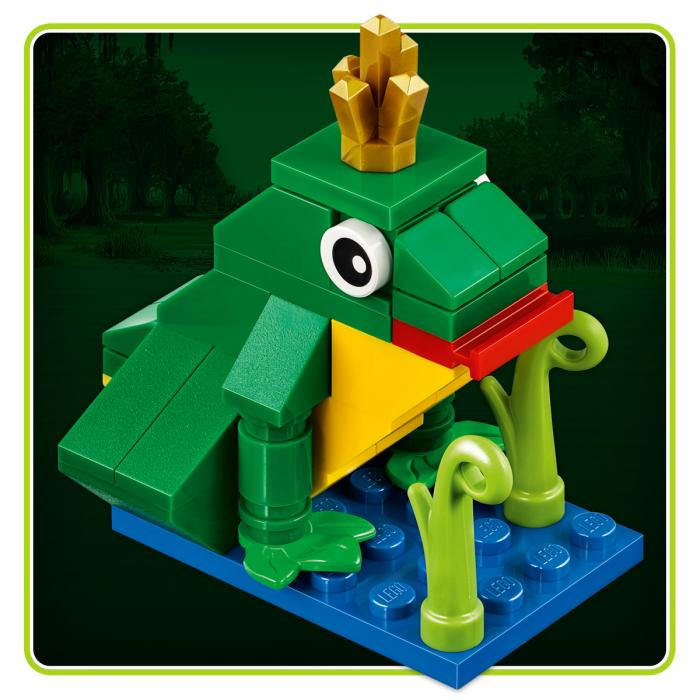 Join in the LEGO® Store April Monthly Mini Model Build, Bluewater, Kent