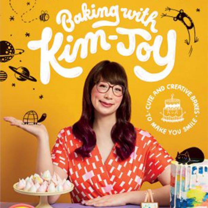 Bake Off star Kim-Joy to visit Waterstones, Bluewater, Kent