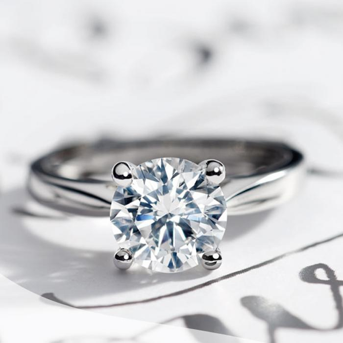 Beaverbrooks, Once Valentines Collection, Bluewater, Kent