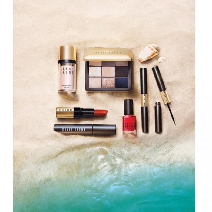 Bobbi Brown Spring in Capri collection at John Lewis, Bluewater, Kent