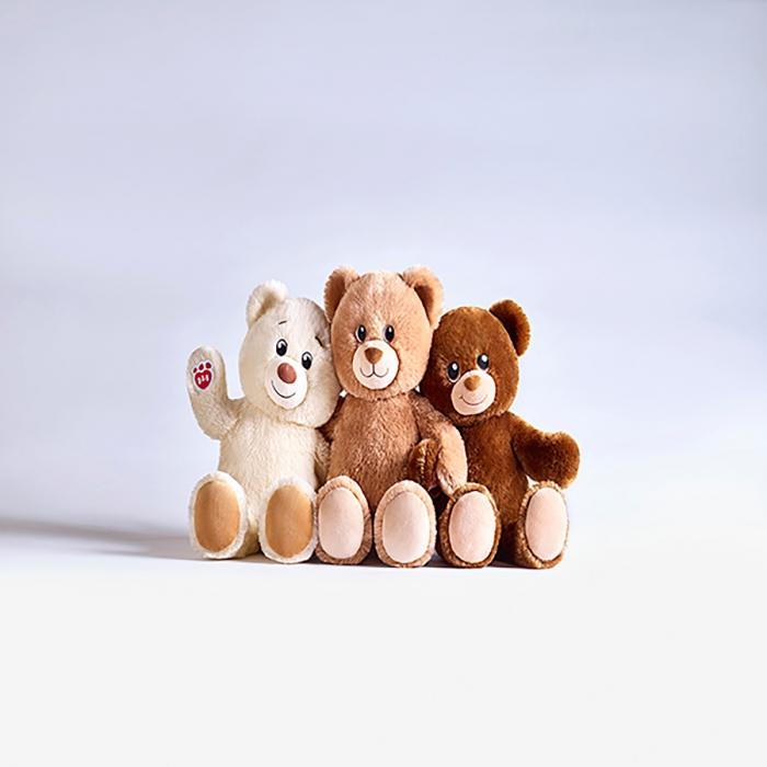 CeleBEARate National Hug Day 2019! at Build-A-Bear Workshop, Kent, Bluewater