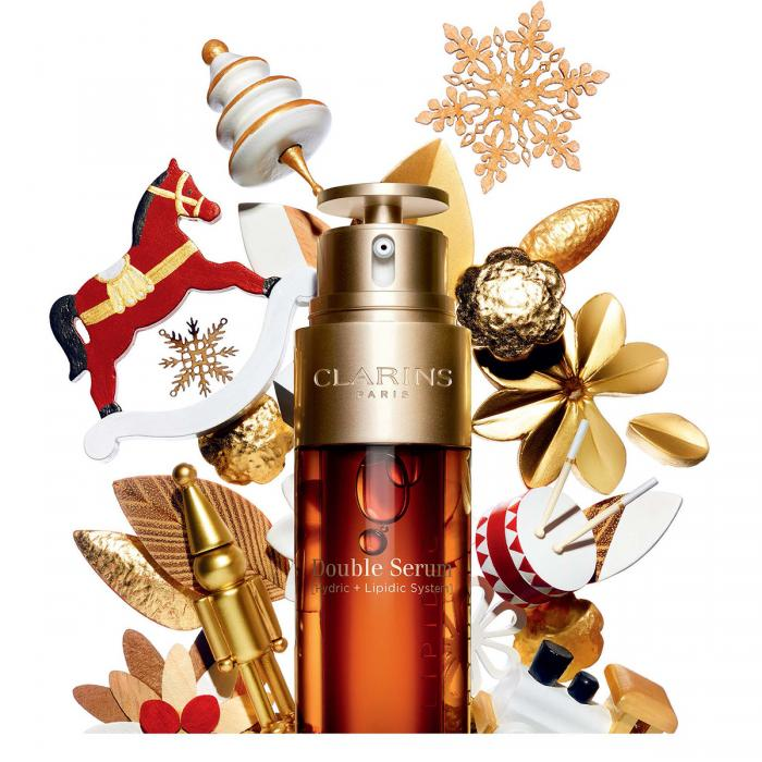 Clarins Festive Favourites Event at  John Lewis & Partners, Bluewater, Kent