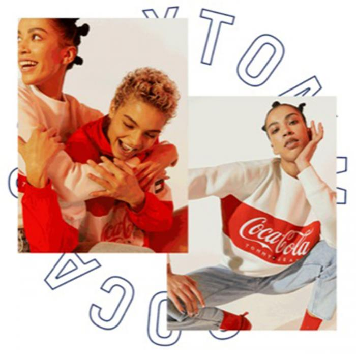 Tommy X Coca Cola, Bluewater, Kent