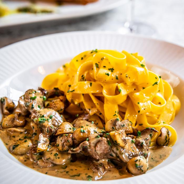 Hearty Dishes at Cote Brasserie, Bluewater, Kent