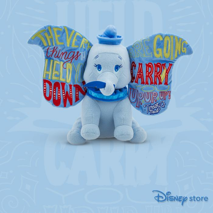 New Disney Wisdom Collection Launching the 18th of January, Kent, Bluewater