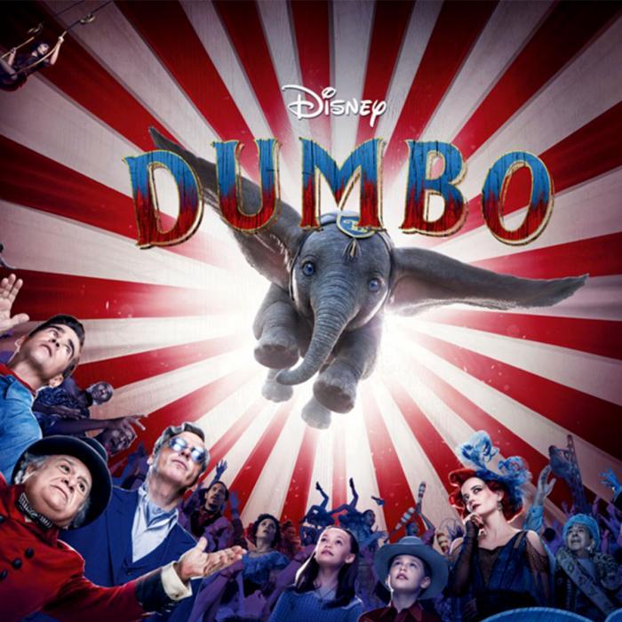Dumbo, Bluewater, Kent