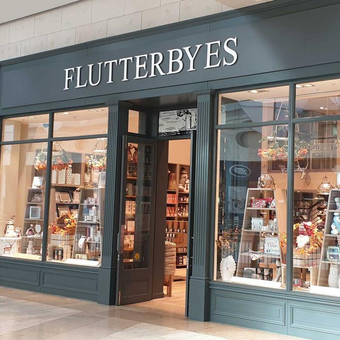 Flutterbyes now open at Bluewater, Kent